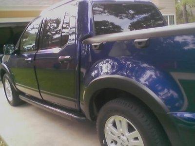 2007 ford explorer titulo limpio remato solo hoy $12000 4