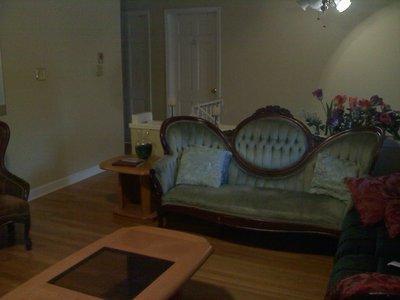 Vendo casa de 4 habitaciones y dos banos - Gastonia 3