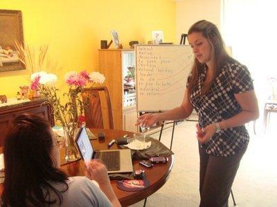 Aprenda Ingles con Profesor Privado 4