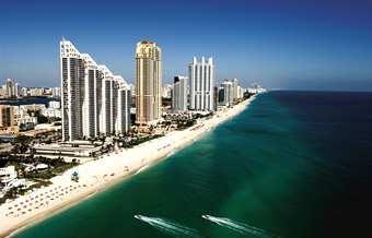 Renta de Apartamentos Full Amoblados en Miami Sunny Isle 5