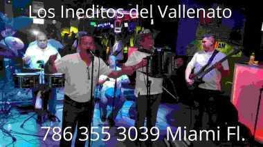 Grupo Vallenato 786 355 3039 2