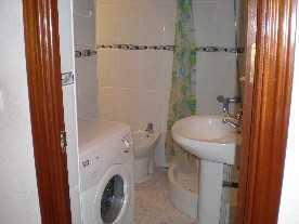 Vendo un apartamento en Bravo Murillo 3
