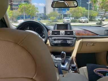 Vendo BMW 316i 2014 con todas las extras 2