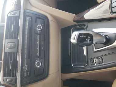 Vendo BMW 316i 2014 con todas las extras 4