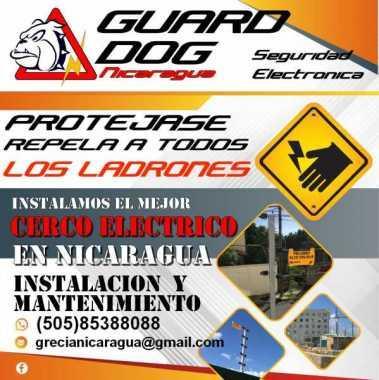 CERCAS ELECTRICAS NICARAGUA 4