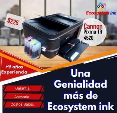 Ecosystem ink 8900-8937 2