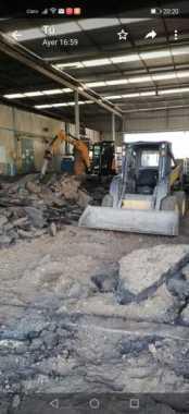 Retiro de escombros en las Condes 973677079 fletes y mudanzas Vitacura 5