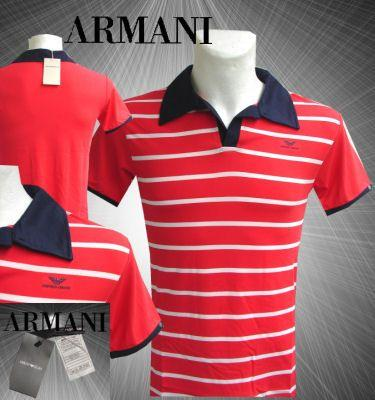 LACOSTE POLOS FOR SALE ARMANI AND RAULP-LAUREN 3