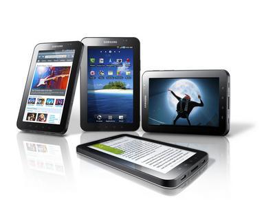 Venta de Samsung Galaxy Tab P7500 10,1 Tablet 3G 2
