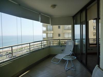 Alquiler arriendo departamento apartamento Viña del Mar 2