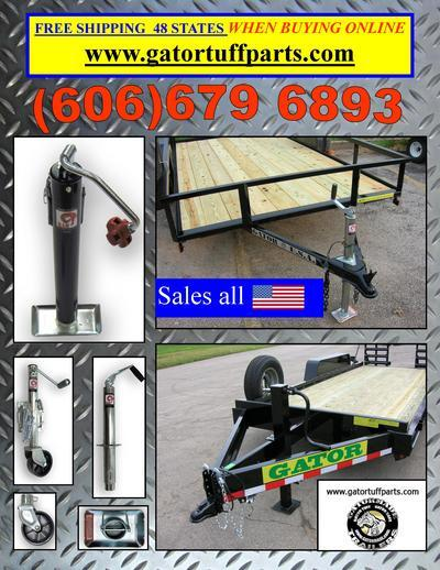 Trailer parts and accessories FREE shipping in USA 3