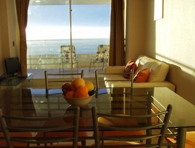 Arriendo departamentos rent apartment Viña del Mar Chile 2