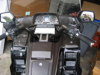 HONDA GOLDWING 1500 3